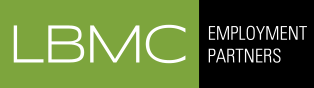 LBMC Employment Partners logo